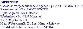 http://www.1001-Last-Minute-Reise.de