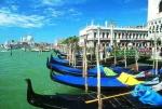 Rundreisen, z.B. durch Italien - mit Venedig