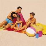 Familienreisen, Gruppenreisen