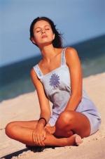 Strandurlaub - Entspanen vom Alltag