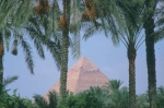Die Pyramiden von Ägypten